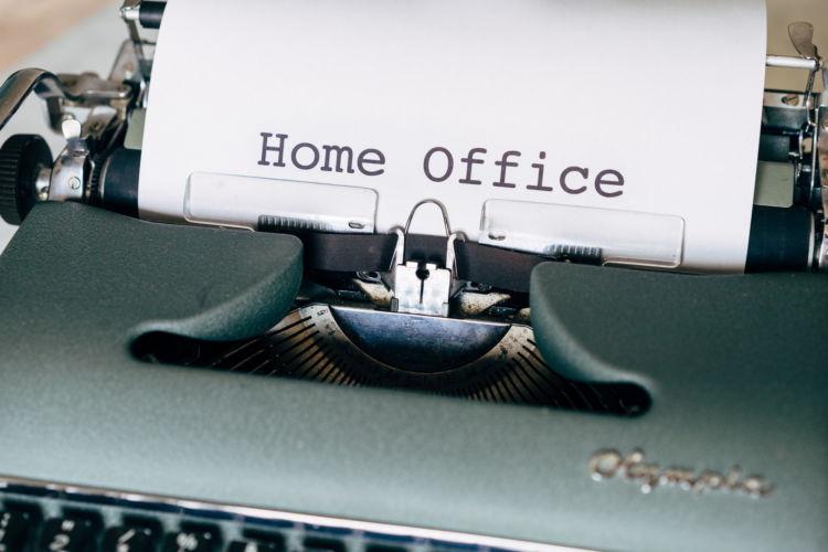 Versicherungsmakler Heidelberg Wittich Newsletter Homeoffice